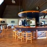 Bar at The Heritage Hotel Omarama