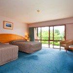 Bedroom Heritage Hotel Omarama