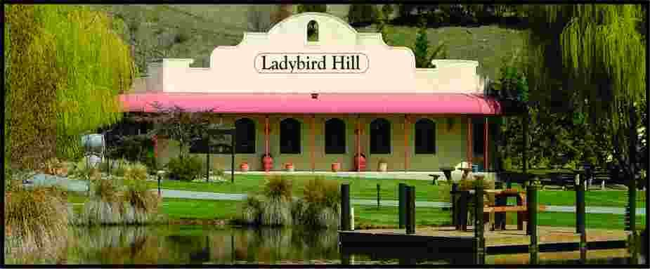 Ladybird Hill